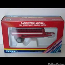 Ertl 659A - Case IH Side Spreader - OUI