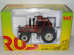 Ros 30112 - Fiat 180-90 Turbo DT - OUI