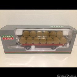 UH 68103 - Vanto V 700 - OUI