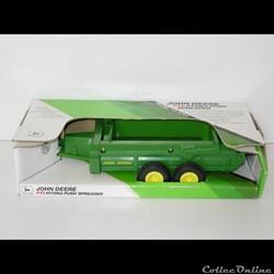 Ertl 5577 - John Deere JD Spreader - OUI