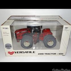 Ertl 16223A - Versatile 550 Ed Sp - OUI