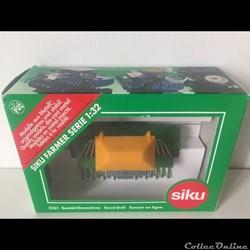 SIKU 2261A - Sans marque - OUI