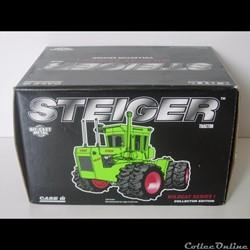 ERTL 14082A - Steiger Wildcat Series I -...