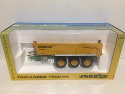 Ros 60201 - Joskin Cargo BC 150 - OUI