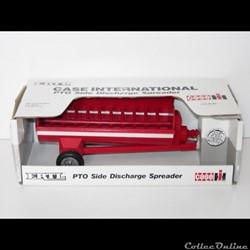 Ertl 659B - Case IH Side Spreader - OUI