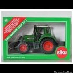SIKU 2968 - Fendt Farmer 411 Vario - OUI