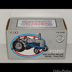 Ertl 802EP - Ford 5000 Super Major - OUI