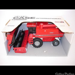 ERTL 443 - Case IH 1680 Axial Flow - OK