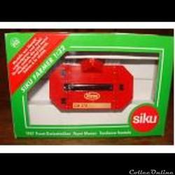 SIKU 1961B - Sans marque - NON