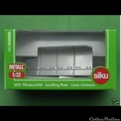 SIKU 2055B - Sans marque - NON