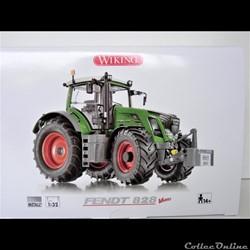Wiking 7307 - Fendt 828 Vario - OUI