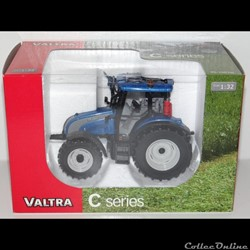 Uh 1985 - Valtra C Series - OUI