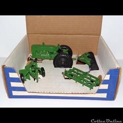 Slik-Toy 9910 - Sandbox Farmal Farm Set ...