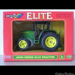 Britains - 00175 - 1/32 - John Deere JD ...
