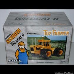 ERTL 14329A - Steiger Industrial Super W...
