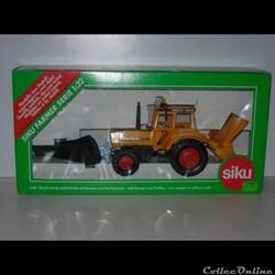 SIKU 3457 - Deutz-Fahr AgroStar 6.61 - N...