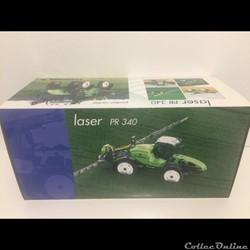 UH 2685 - Tecnoma Laser PR 340 - OUI