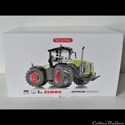 Wiking 7308 - Claas Xerion 5000 - OUI