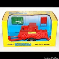 Ertl 4168 - Square Baler - OUI