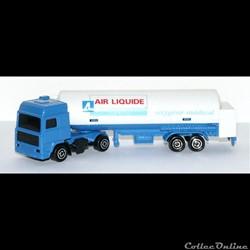 MAJORETTE - Volvo FH12 - Air Liquide San...