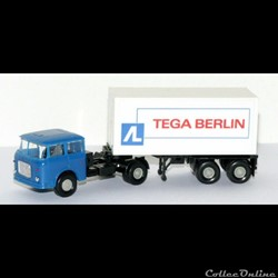 PERMOT - Skoda Tega Berlin