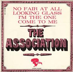 The Association - No fair at all