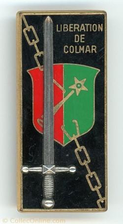 Insigne EOR Coët - 202  - 9° Compagnie -...