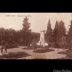 01 - Pont d'Ain