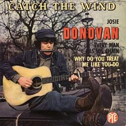 Donovan -  Catch the wind