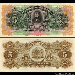 Billets des Amériques