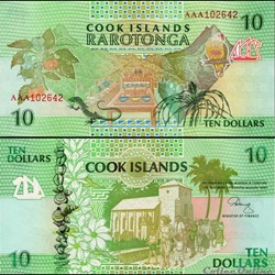 ILES COOK - PICK 8 a - 10 DOLLARS - 1992