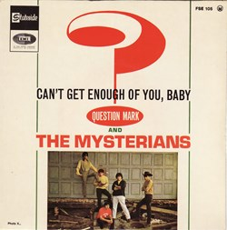 Question Mark and The Mysterians - Can't...