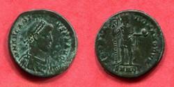ARCADIUS  - GLORIA ROMANORUM - RIC 46