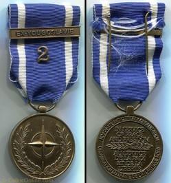 Médaille de l'OTAN