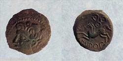 BITURIGES CUBES - Bronze
