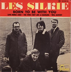 The Silkie – Born to be with you