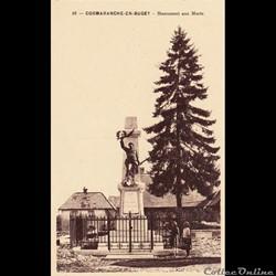 01 - Cormaranche en Bugey