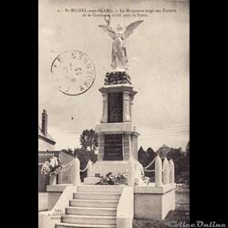 02 - Saint Michel sous Gland
