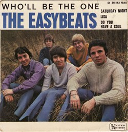 The Easybeats - Who'll be the one