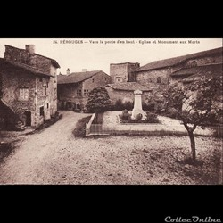 01 - Pérouges