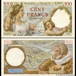FRANCE - 100 FRANCS