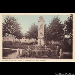 02 - Oulchy le Château