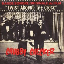 Chubby Checker -  Twist around the clock