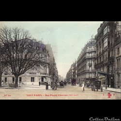 Collection Tout Paris - 056b