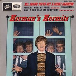 Herman's Hermits - Mrs. Brown you've got...