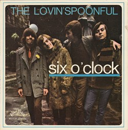 The Lovin' Spoonful - Six O'clock