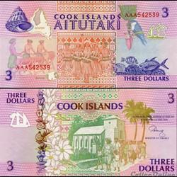 ILES COOK - PICK 7 a - 3 DOLLARS - 1992