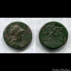 GRECE - PHRYGIE -APAMEIA