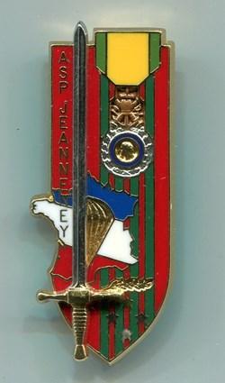 Insigne EOR Coët   - 13° Compagnie - Pro...
