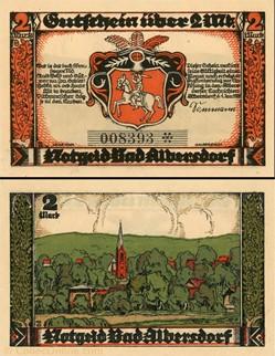 Albersdorf 2 Mark